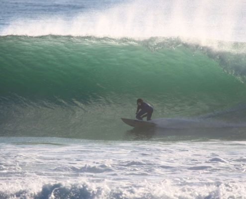 Dracula, surf taghazout