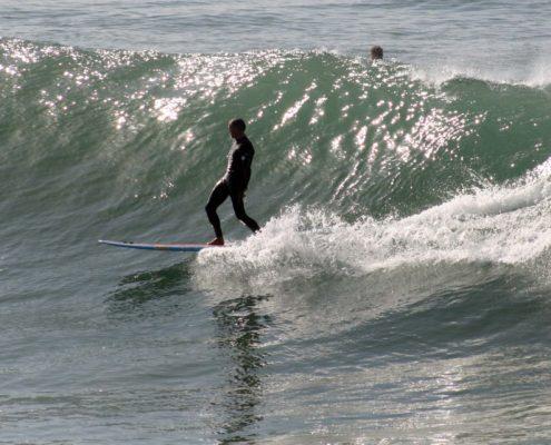 la pointe des ancres surf maroc