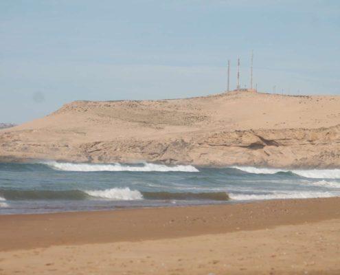 tamry spot de surf maroc