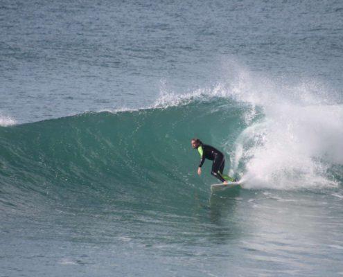 tamry spot de surf Agadit